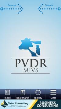 PVDR-MIVS poster