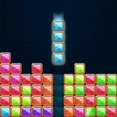 Brick Puzzle Candy Plus - Block Jewel Puzzle Game icon