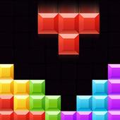 Brick classic - block puzzle 2018 icon