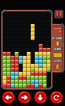 Brick classic - block puzzle 2018 screenshot 4