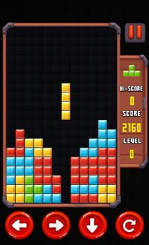 Brick classic - block puzzle 2018 screenshot 5