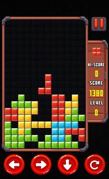 Brick classic - block puzzle 2018 screenshot 6