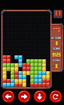 Brick classic - block puzzle 2018 screenshot 8