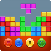 Brick Game - Block Puzzle icon