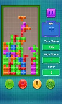 Brick Game - Block Puzzle screenshot 3