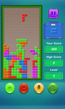 Brick Game - Block Puzzle screenshot 2