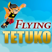 Flying Tetuko icon