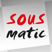 Sousmatic icon
