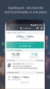 TitanPlan poster