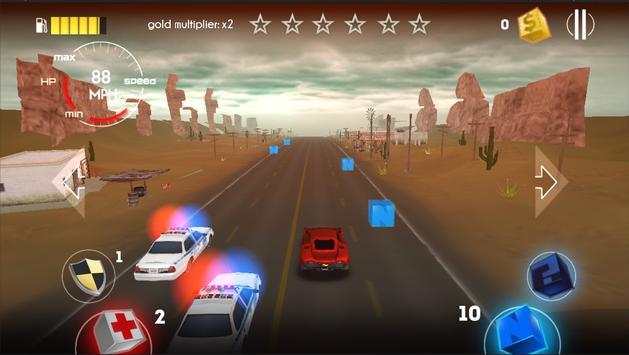 Car Road Rush: Traffic Racing apk screenshot
