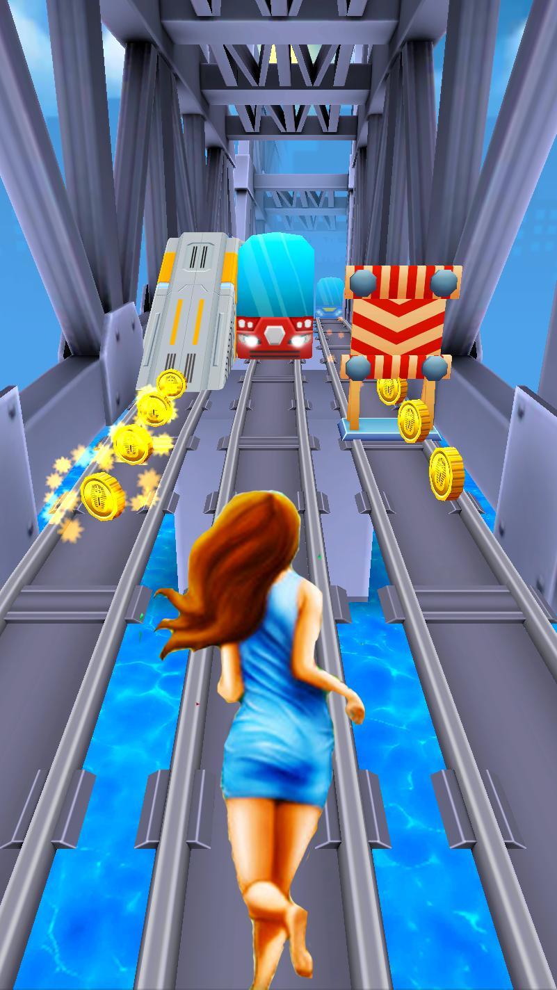 Subway Run