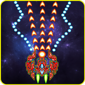 Stars Battle: Space Shooter Game icon