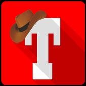 Texas Menu icon