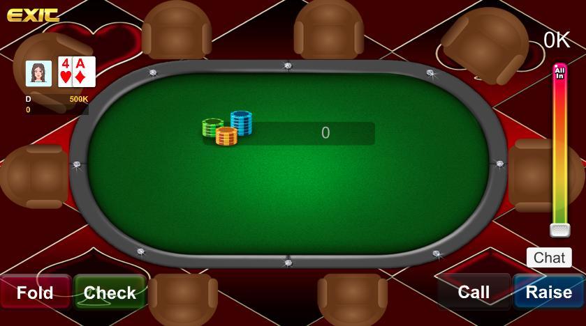 онлайн для люмия покер