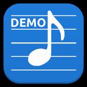 Musink Demo icon