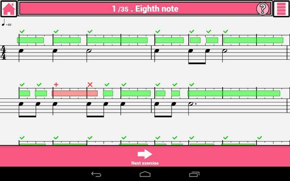 Musink Demo apk screenshot