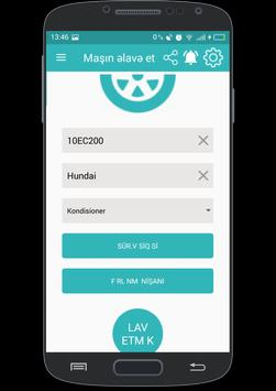 Ecoyol Sürücü screenshot 3