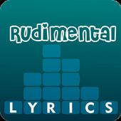 Rudimental Top Lyrics icon