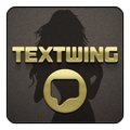 TextWing-Text, Pickup & Seduce