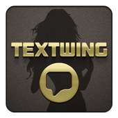 TextWing icon