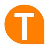 Textte icon