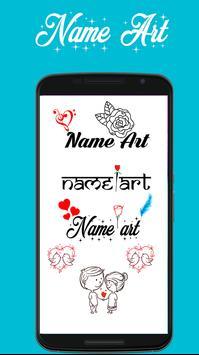 SB - Calligraphy Name Art screenshot 3