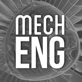 Mechanical Engineering Mag biểu tượng