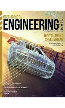 Mechanical Engineering Mag bài đăng