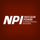 Nuclear Power Int. Magazine icon