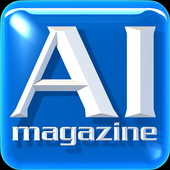 AI Magazine icon