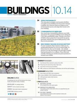 BUILDINGS Magazine apk screenshot