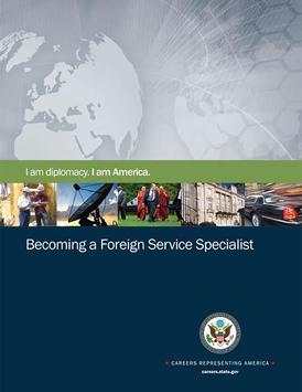 DOS Foreign Service Careers apk screenshot