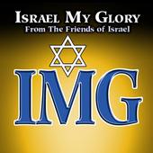 Israel My Glory icon