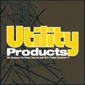 Utility Products Magazine icon
