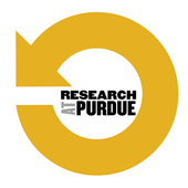 Research at Purdue icon