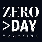 Zero Day Magazine icon