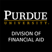 Purdue Financial Aid icon