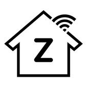 Zyxel Home icon