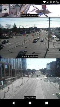 Ottawa StreetCams poster