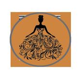 Textile Market icon