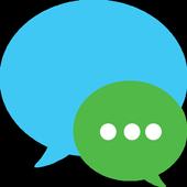 TextMe icon