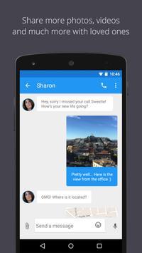 TextMe Up Free Calling & Texts screenshot 2