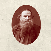 Leo Tolstoy. A Demo of vBOOK icon