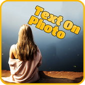Write Text On Pics – Lovely Post Maker App icon