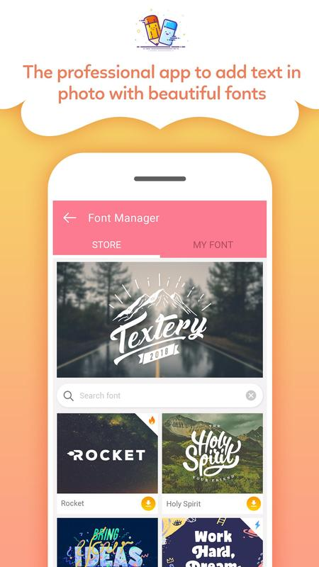 Bild Bearbeiten Mit Text Aufkleber Für Bilder Für Android Apk
