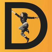 Lidingö Danscenter icon