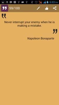 Good Quotes apk screenshot
