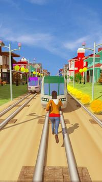 Subway Skater 3D apk screenshot