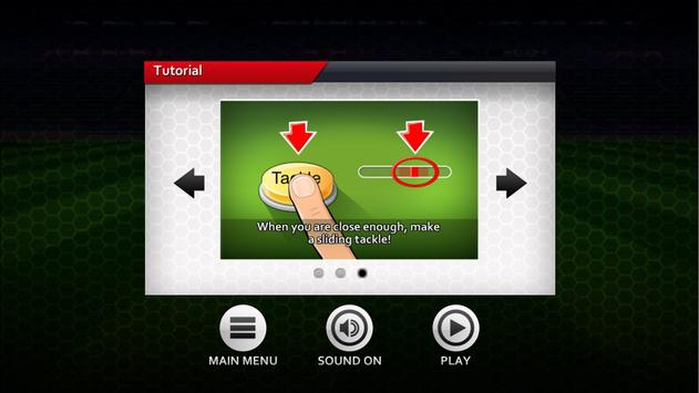 Belgian Red Devils SoccerStarz apk screenshot