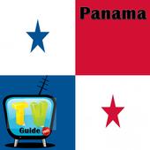 TV Panama Guide Free icon